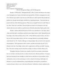 writing - Temple Fox MIS