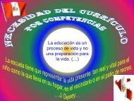 Ponencia realizada en el VI Congreso Iberoamericano de Docencia ...