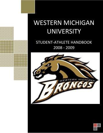 Western Michigan University Athletics Department