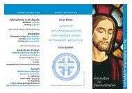 information zur frauenordination - katholisch-reformierte-kirche