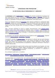 OPsonline.it: la Web Community italiana per studenti ... - G. Veronese