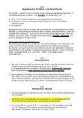 HUNDEABGABEORDNUNG - Rohrbach-Steinberg - Page 2