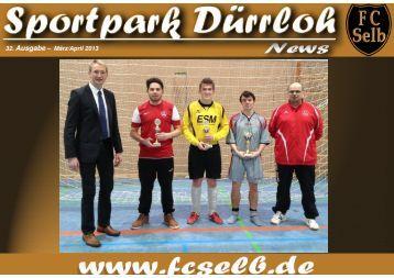 32. Ausgabe – März/April 2013 - FC Selb