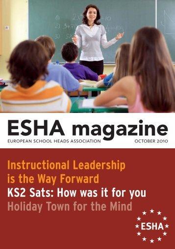 Esha Magazine October 2010.pdf