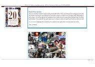 Unit 2 Historical Inquiry: 20th Century History 1945-2000 - HTAV