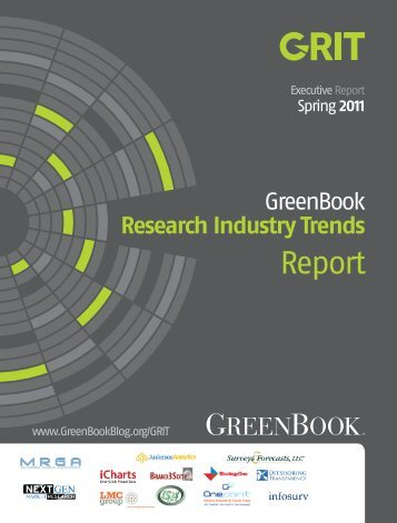 Report - GreenBook