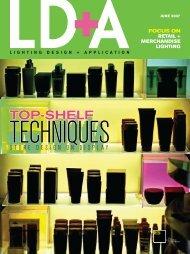 June 2007 - Illuminating Engineering Society
