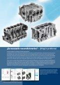 Reacondicionamiento debloques de motores de aluminio - Page 2