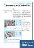 Reacondicionamiento debloques de motores de aluminio - Page 3