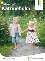 Nyfiken på - Katrineholms kommun