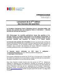Présentation Bourse des quartiers (pdf) (170.1 ko) - cinema ...