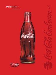 MEMORIA ANUAL 2004 - Coca-Cola Embonor SA