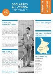 Programme Janvier / Mars 2012 (pdf) (2.1 Mo) - cinema-midipyrenees