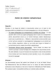 Ateliers_radios_scolaire (pdf) (2.1 Mo) - cinema-midipyrenees