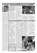 Koalicijos laukia išbandymas slaptumu - Ukmergės žinios - Page 2