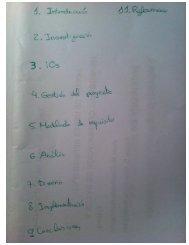 Page 1 Page 2 \ N... Tabla de Contenido Hector Casado Remesal 1 ...