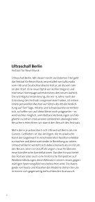 Programmheft_Ultraschall_2014 - Ultraschall Berlin - Seite 4