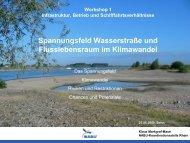 Rhein - Fluss der tausend Inseln - Kongress