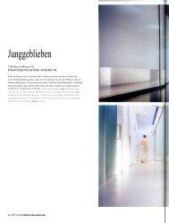Junggeblieben - ClaRK System Latest Built