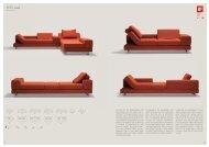 1151 Lax - Design Lounge by Hinke
