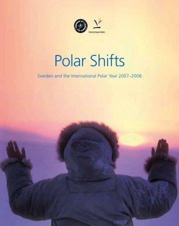 Polar Shifts