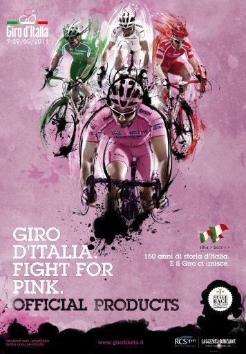 Download products catalogue - La Gazzetta dello Sport