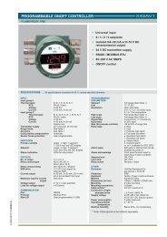 X48AV1 - Radix Process Instrumentation