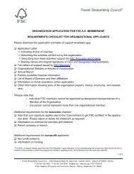 Requirement Checklist for Organizational Applicants PDF, Size