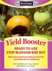 READY-TO-USE STOP BLOSSOM END ROT - Fertilome