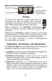 Quick Guide v. 7.3 - DeFelsko Corporation - Page 3