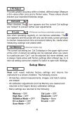 Quick Guide v. 7.3 - DeFelsko Corporation - Page 5