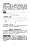 Quick Guide v. 7.3 - DeFelsko Corporation - Page 7