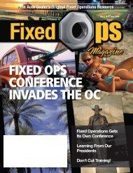 June 08 FOM - Fixed Ops