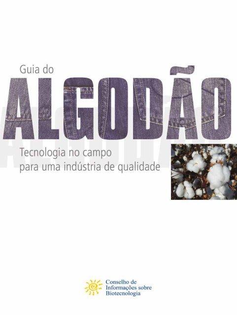Guia do Algodao.pdf - CIB