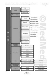 Auszug Anatomie Herz - Home - ausbildung-medizin-heilpraktiker.de