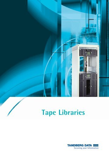 Download Brochure - STORETECH SYSTEMS