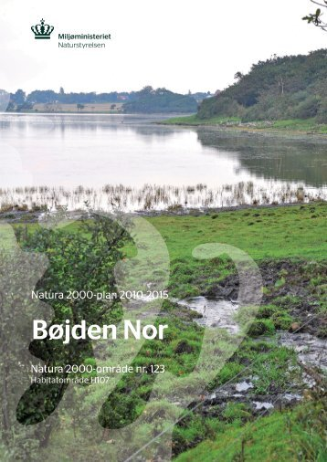 Natura 2000-plan - Naturstyrelsen
