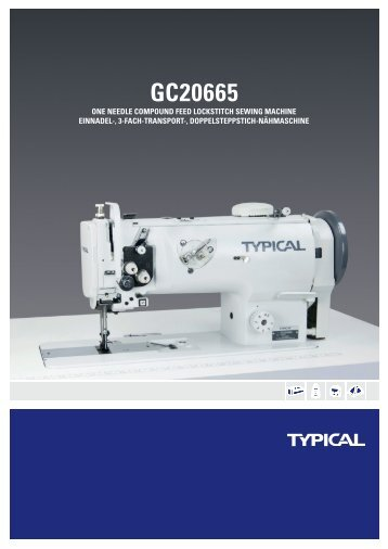 GC20665 - Typical