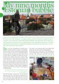 European Voluntary Service: - Euroopa Noored - Page 4