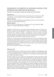 Comunicacoes 02.indd - Departamento de Engenharia Civil