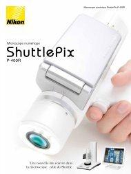 Une nouvelle ère s'ouvre dans la microscopie ... - Nikon Metrology