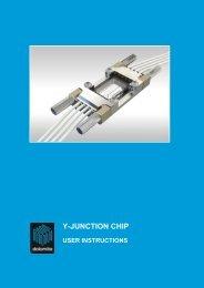 3200008 - Dolomite Microfluidics