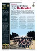 Recreate Historic Flight On Bicycles! - Marham Matters Online - Page 7