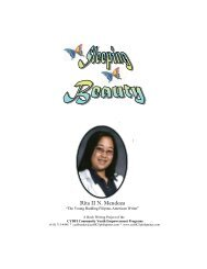 Online Book Format - Calantas Young Dreamers Foundation, Inc.