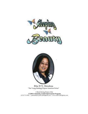 Online Book Format - Calantas Young Dreamers Foundation, Inc.