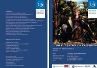 programa - Universidad de Navarra