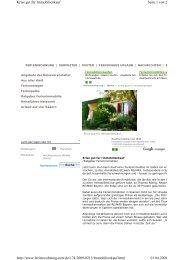Seite 1 von 2 Krise gut für Immobilienkauf 01.04 ... - RE/MAX Bayern