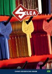 Catalogo 2010 - Chaves Residênciais. Clique aqui - Kaba do Brasil ...