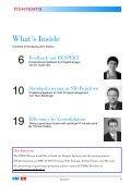 Feedback mit RESPEKT Standardisierung in SW-Projekten ... - Page 5