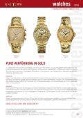 Pressemappe GUESS jewellery HW 13 - Page 4